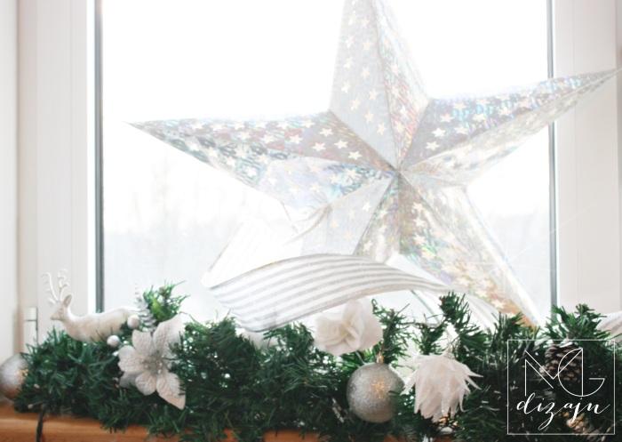 novogodisnja dekoracija stana ukrasi 3